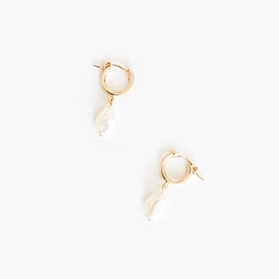 Selene Drop Earrings
