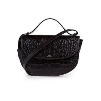 Geneve Saddle Bag