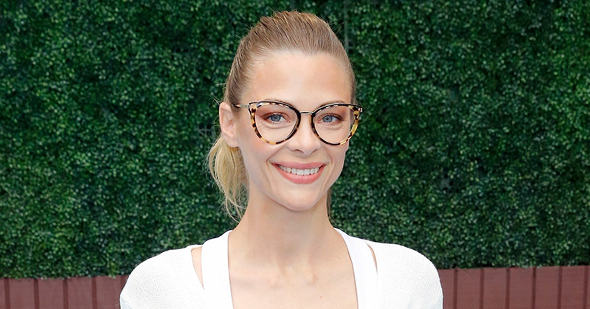 Jaime King Gets Real About Prioritizing Her Mental And ...