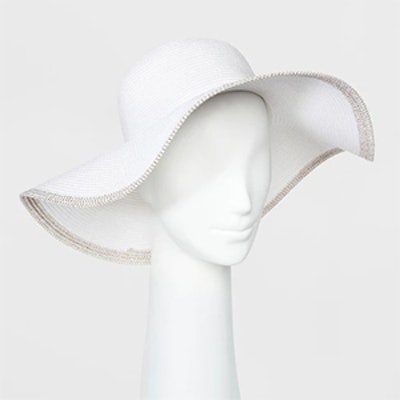 A New Day Women's Floppy Hat