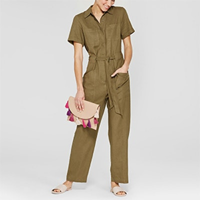 A New Day Boiler Suit Coveralls