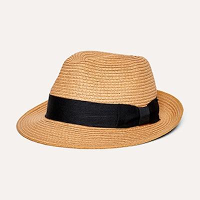 Azure Skies Pelham Hat
