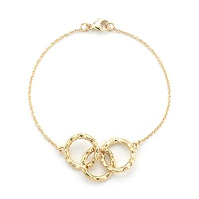 Gold Thompson Bracelet