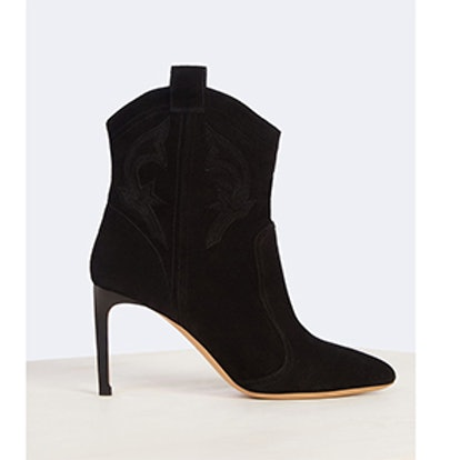 Caitlin Ankle Boots