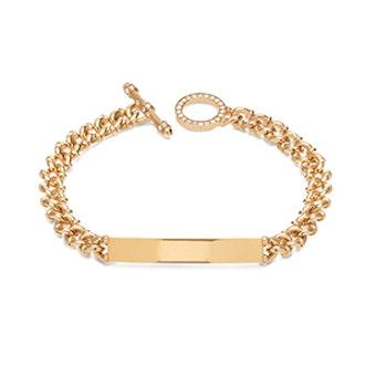 Tag Bracelet