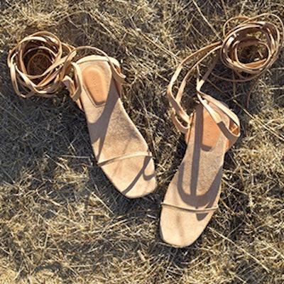 Basque Sandal