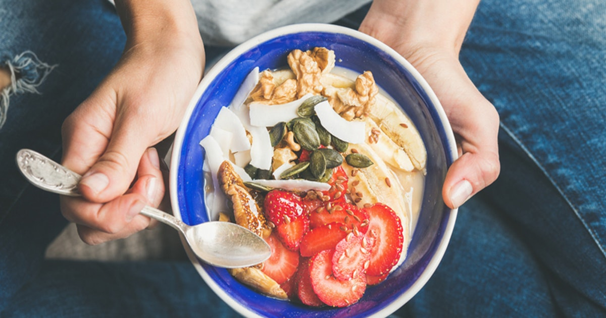 7 Foods you Need to Swap for their Healthy Alternatives Asap