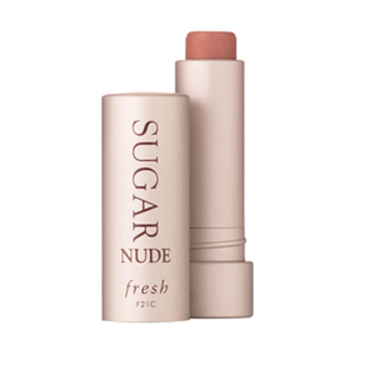 Sugar Tinted Lip Treatment In Sugar Nude