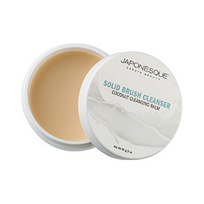 Japonesque Solid Brush Cleansing Balm