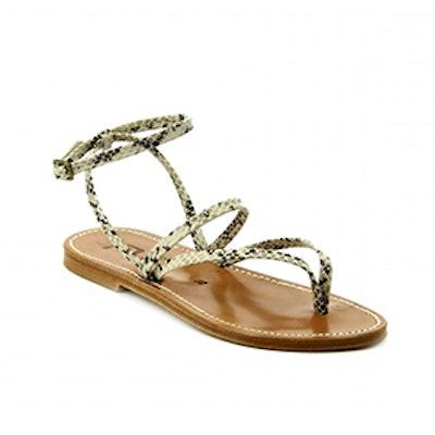 Almeria Sandals