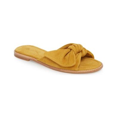 Madewell Naida Slide Sandal