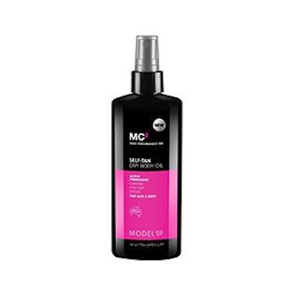 Self-Tan Dry Body Oil