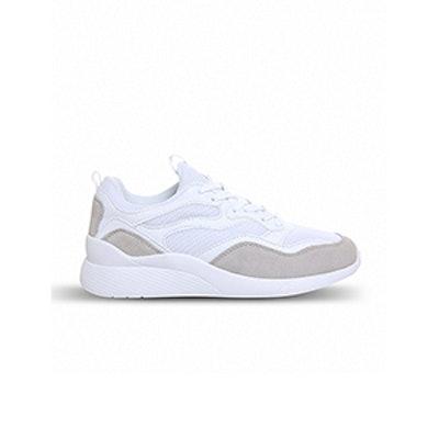Fife Mesh and Neoprene Sneakers