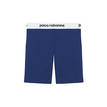 Branded Cycling Shorts