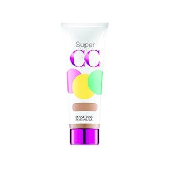Physicians Formula Super CC Correct + Conceal + Cover Cream SPF 30