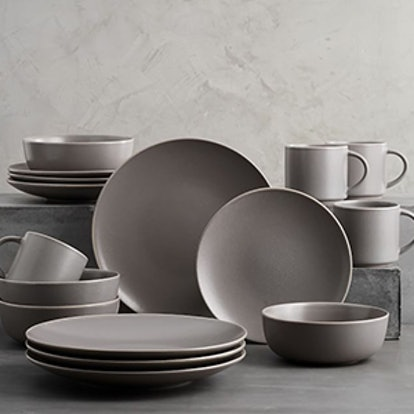 Mason 16 Piece Dinnerware Set