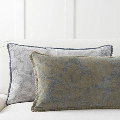 Talisa Print Lumbar Pillow Cover