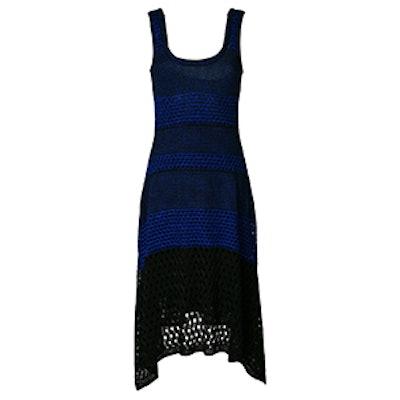 Proenza Schouler Re-edition Open Weave Dress