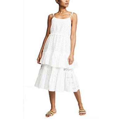 Val Midi Dress
