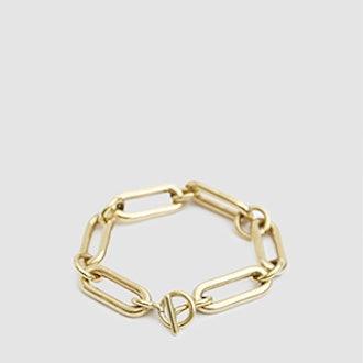 Dalid Chain Bracelet