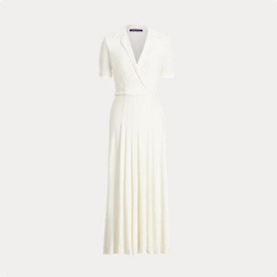 Ralph Lauren Tabatha Jersey Dress