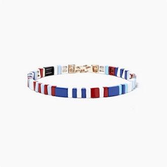 Breton Stripes Chocker