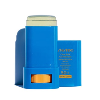 Clear Stick UV Protector WetForce SPF 50+
