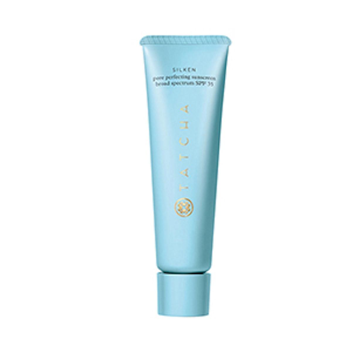 Silken Pore Perfecting Sunscreen Broad Spectrum SPF 35 PA+++
