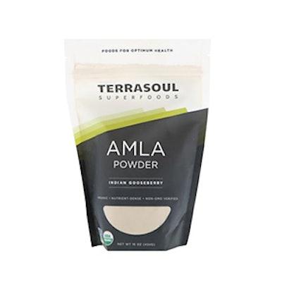 Terrasoul Superfoods Amla Powder