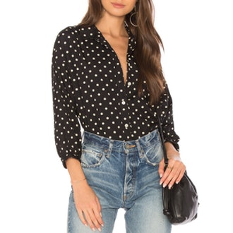 The Easy Button Up