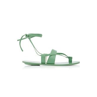 Reid Leather Sandals