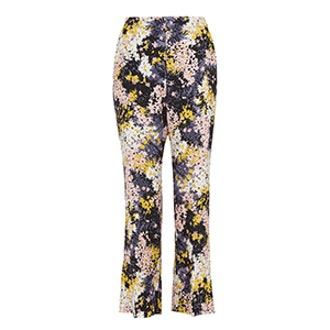 Wild Floral Selby Trousers