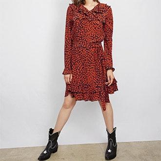 Paloma Dress