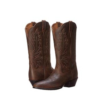 Heritage Western Boots
