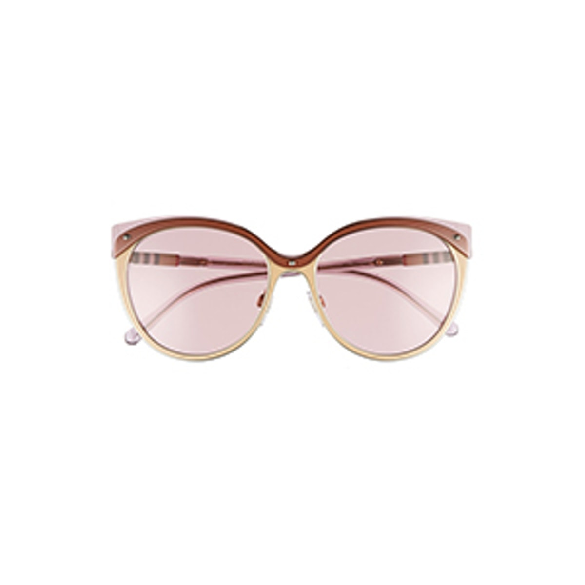 Heritage 55mm Cat Eye Sunglasses