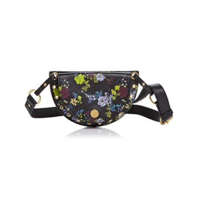 See by Chloe Kriss Convertible Leather Belt Bag
