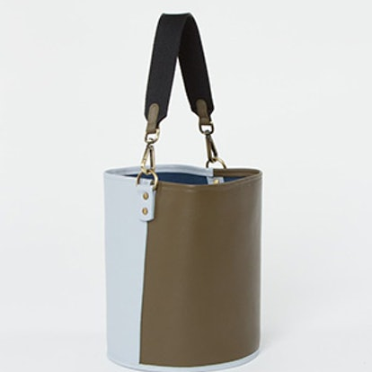 Bucket Bag Small Nappa