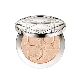 Dior Diorskin Nude Air Luminizer Shimmering Sculpting Powder