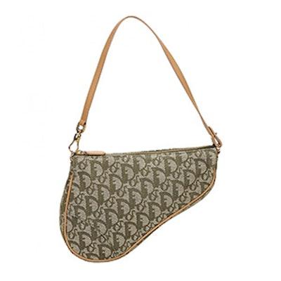 Saddle Cloth Handbag