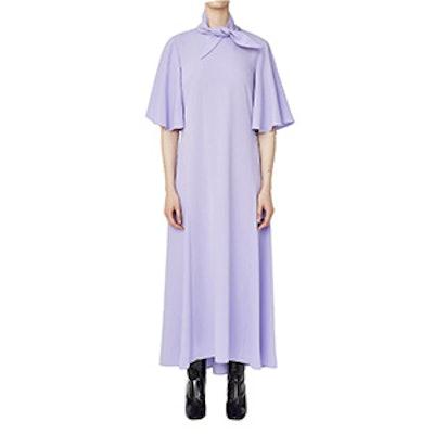 Marrakesh Maxi Dress Lilac