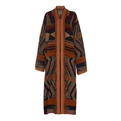 Midi Coat