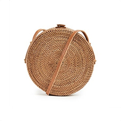 Jana Round Cross Body Bag