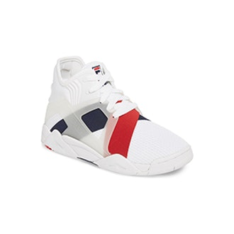 Cage17 High Top Sneakers