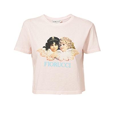 FIORUCCI Vintage Angels T-Shirt