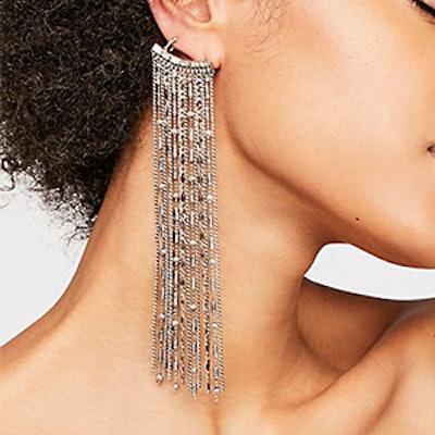 Niagra Cuff Earrings