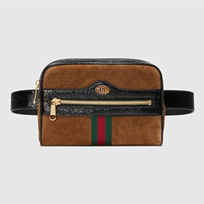 Ophidia Small Belt Bag
