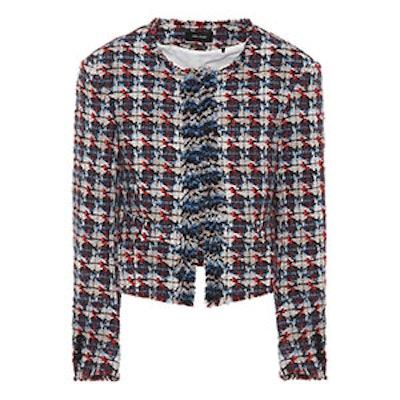 Jovia Tweed Jacket