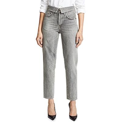 The Flip Jeans