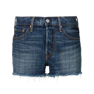 '501' shorts
