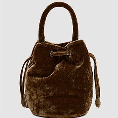 Jasmyn Bucket Bag